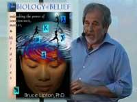 Bruce Lipton- Der Geist ist stärker als die Gene
